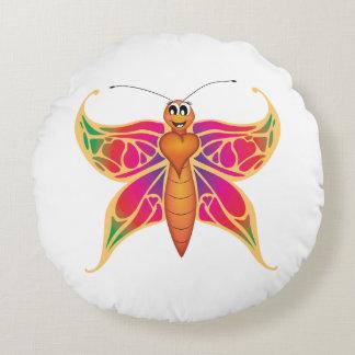 """Coussin de papillon de """"petit de bébé joint"""