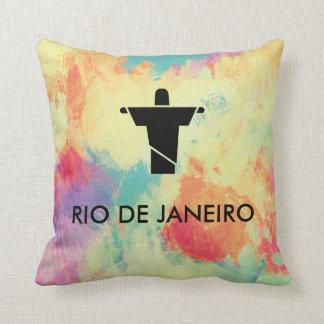 Coussin de Rio de Janeiro