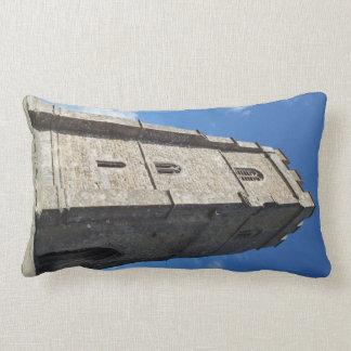 Coussin de tour de massif de roche de Glastonbury
