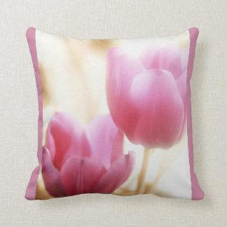 Coussin de tulipe