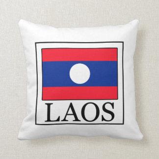 Coussin des Laotiens