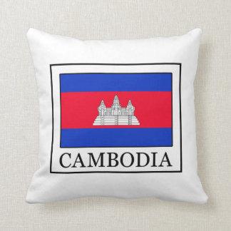Coussin du Cambodge
