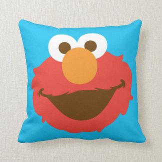 Coussin Elmo font face