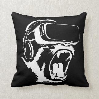 Coussin Gorille de VR