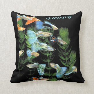 Coussin Guppy
