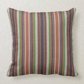 Coussin HAMbyWG - carreau - regard de tapisserie à