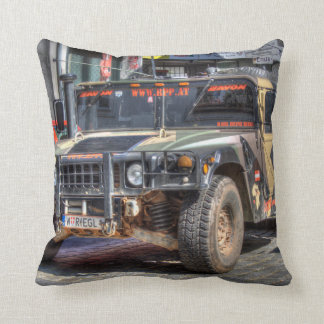 Coussin Hummer H1