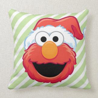 Coussin Joyeux Noël Elmo