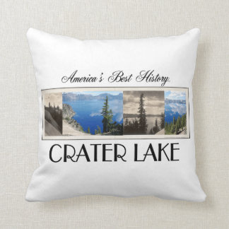 Coussin Lac crater d'ABH