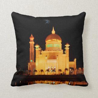 Coussin Le Brunei