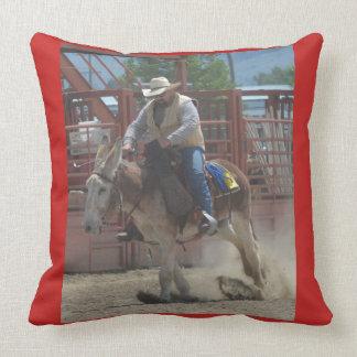 Coussin Le Montana mule jours en juin 2016