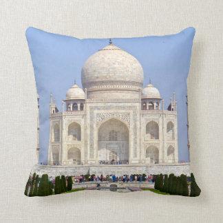 Coussin Le Taj Mahal - l'Inde