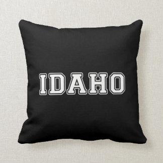 Coussin L'Idaho
