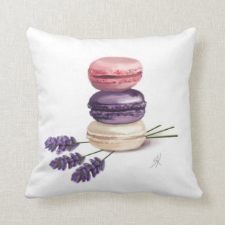 Coussin Macarons