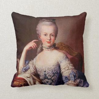 Coussin Marie Antoinette