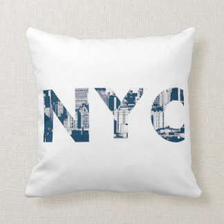 Coussin New York City