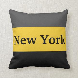 Coussin New York Cushion