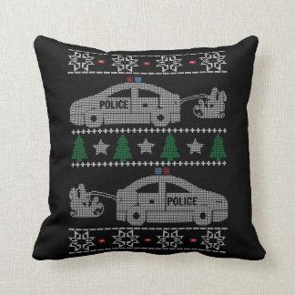 COUSSIN NOËL DE POLICE