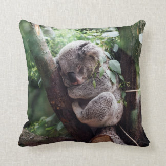 Coussin Ours de koala