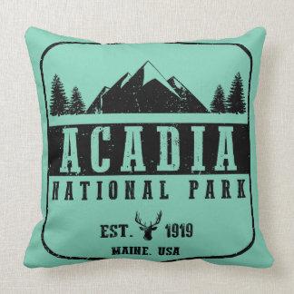 Coussin Parc national d'Acadia