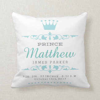 Coussin Petit prince Nursery Pillow