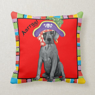 Coussin Pirate great dane