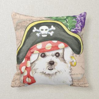 Coussin Pirate maltais