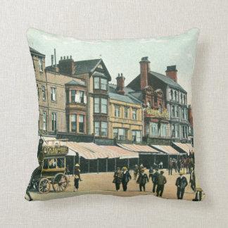 Coussin Prince Street, Bridlington (1900)