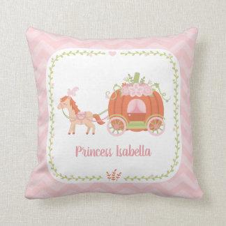 Coussin Princesse Girls Room Decor de chariot de