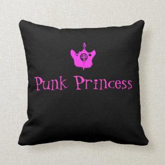Coussin Princesse punk Pillow