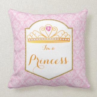 Coussin Princesse royale Celebration Pillow 20x20