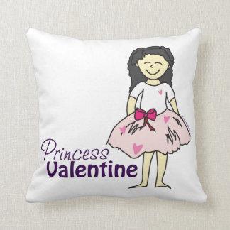Coussin Princesse Valentine