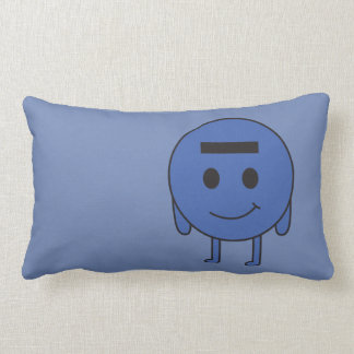 Coussin Rectangle Électron pillow