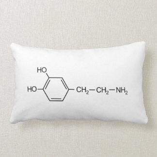 Coussin Rectangle elem de chimie de dopant de drogue de formule