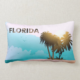 Coussin Rectangle La Floride