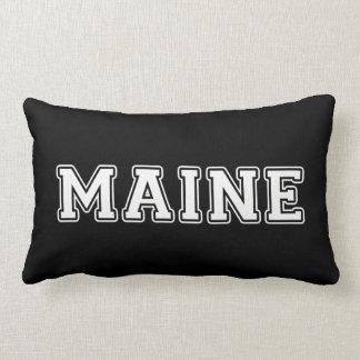 Coussin Rectangle Le Maine