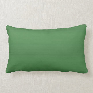 Coussin Rectangle Le vert élégant du MODÈLE do-it-yourself ajoutent