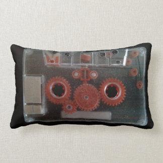 Coussin Rectangle petit somme de beauté : cassette de nettoyage
