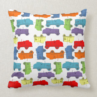 Coussin Roadsters