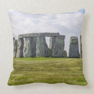 Coussin Stonehenge Angleterre