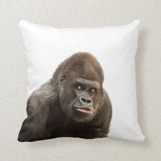 Coussin Tacaud de gorille