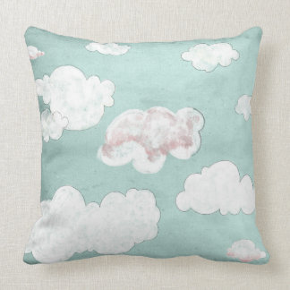 Coussin Toujours rêve…