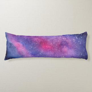 Coussin ultra-violet de corps de galaxie