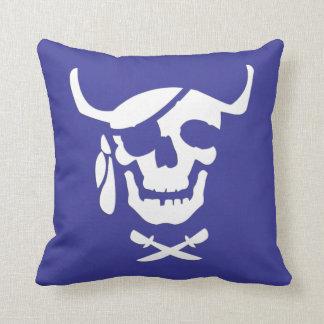 Coussin Un carreau toujours de DOD de pirate