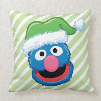Coussin Vacances de Grover