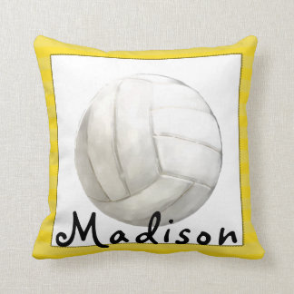 Coussin Volleyball