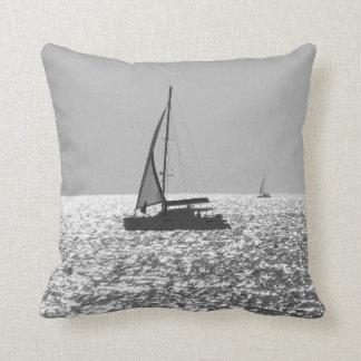 Coussin Yacht en mer