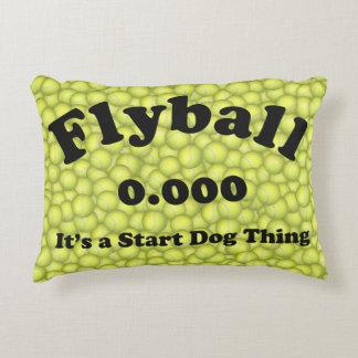 Coussins Décoratifs 0,000, le début parfait, c'est une chose de chien