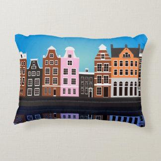 Coussins Décoratifs Amsterdam