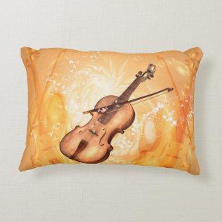 Coussins Décoratifs Beau violon